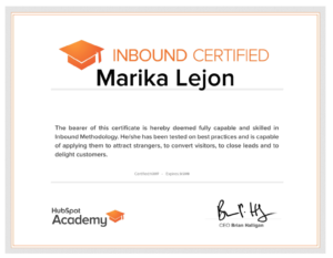 Marika_Lejon_inbound-marketing